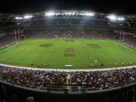 Suncorp Stadium - Taree Accommodation