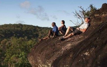 Cooktown Aboriginal Art Tours - Taree Accommodation