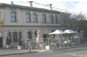 Bell's Hotel  Brewery - Taree Accommodation