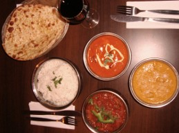 Masala Indian Cuisine Mackay - Taree Accommodation