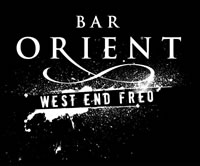Bar Orient - Taree Accommodation