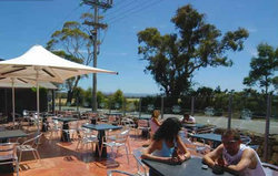 Bark Mill Tavern - Taree Accommodation