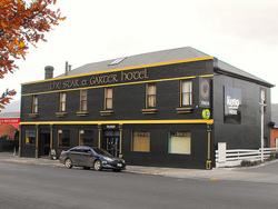 Star  Garter Hotel - Taree Accommodation
