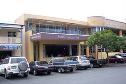 Town Green Inn - Taree Accommodation