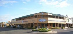 Hotel Metropole Proserpine - Taree Accommodation