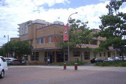 Port Macquarie Hotel - Taree Accommodation