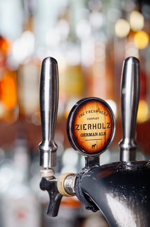 Zierholz Premium Brewery - Taree Accommodation