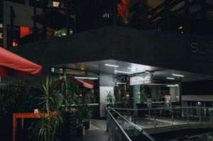 Slate Restaurant Bar - Taree Accommodation