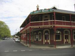 Ryans Hotel - Taree Accommodation