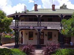 Imperial Hotel Bingara - Taree Accommodation