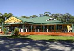 Bemm River Hotel - Taree Accommodation