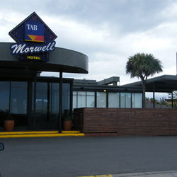 Morwell Hotel - Taree Accommodation