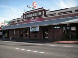 Donald Hotel - Taree Accommodation
