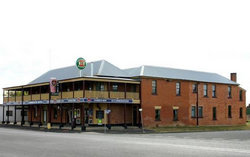 Bundarra Hotel - Taree Accommodation