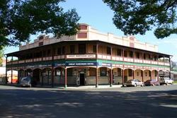 The Great Northern Hotel - Grafton - Taree Accommodation