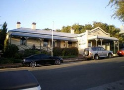 Earl of Spencer Historic Inn - Taree Accommodation