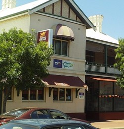 Northam Tavern - Taree Accommodation