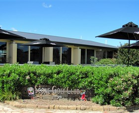 Scone Golf Club - Taree Accommodation