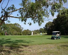 Leongatha Golf Club - Taree Accommodation