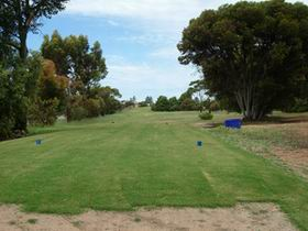 Ardrossan Golf Club - Taree Accommodation