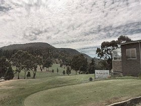 New Norfolk Golf Club - Taree Accommodation