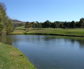 Capital Golf Club - Taree Accommodation