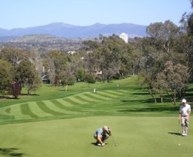 Fairbairn Golf Club - Taree Accommodation