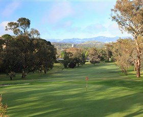 Federal Golf Club - Taree Accommodation