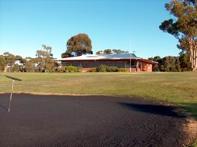 Maitland Golf Club Incorporated - Taree Accommodation
