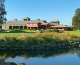 ClubCatalina Country Club - Taree Accommodation