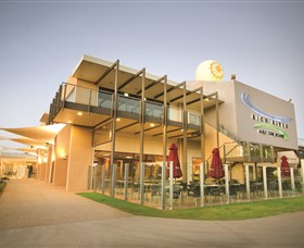Rich River Golf Club Resort - Taree Accommodation