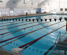 Canberra Olympic Pool and Health Club - Taree Accommodation
