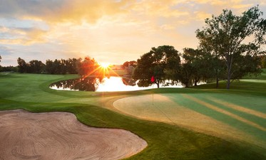 Moonta Golf Club - Taree Accommodation