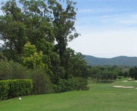 Murwillumbah Golf Club - Taree Accommodation