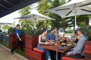 The Harbour Master - Taree Accommodation