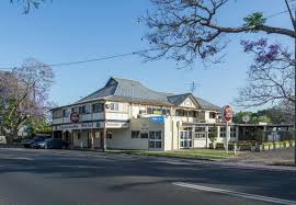 Jacaranda Hotel - Taree Accommodation
