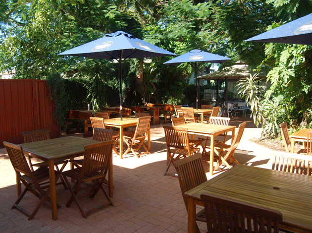 Grand Hotel - Taree Accommodation