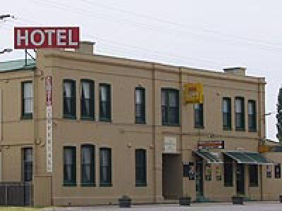 Imperial Hotel - Taree Accommodation