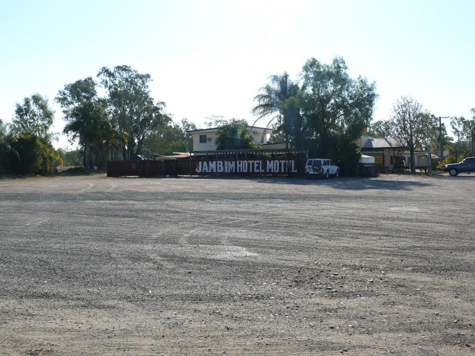 Jambin Hotel-Motel - Taree Accommodation