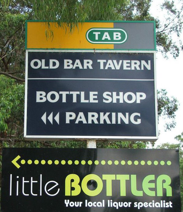 Old Bar Tavern - Taree Accommodation