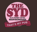 Old Sydney Hotel - Taree Accommodation