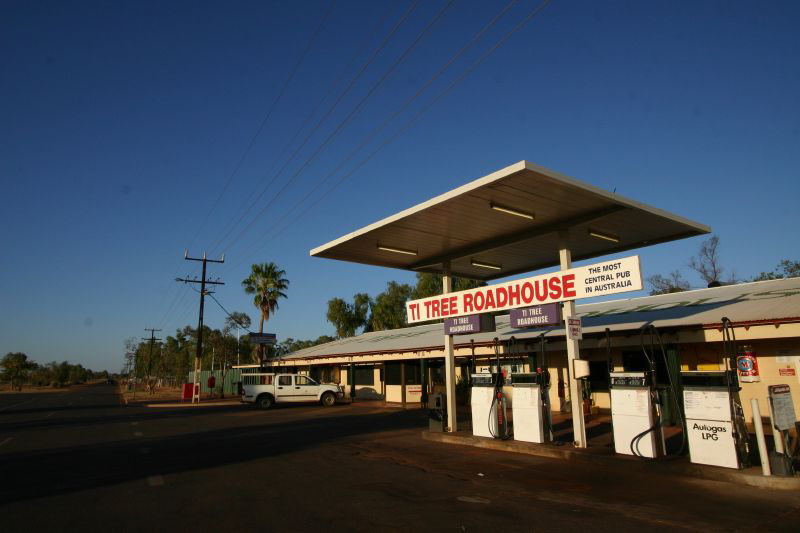 Ti Tree Roadhouse - Taree Accommodation