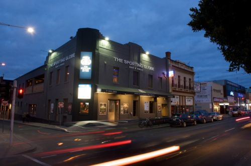 The Sporting Globe Bar amp Grill - Taree Accommodation