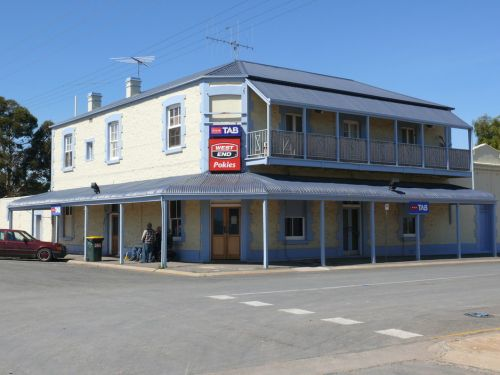 Port Wakefield Hotel - Taree Accommodation