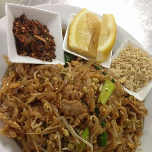 Num Whan Thai Restaurant - Taree Accommodation