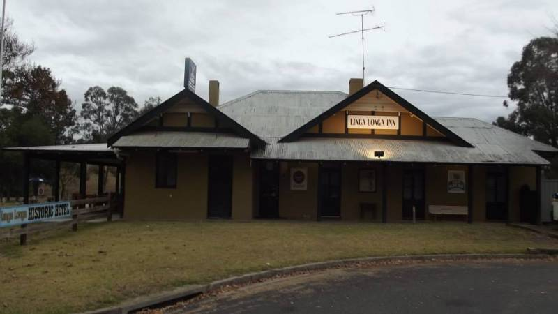 Linga Longa Inn - Taree Accommodation