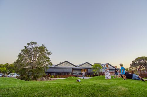 The Sun Bistro - Taree Accommodation