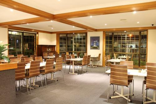Seafarer Restaurant - Taree Accommodation