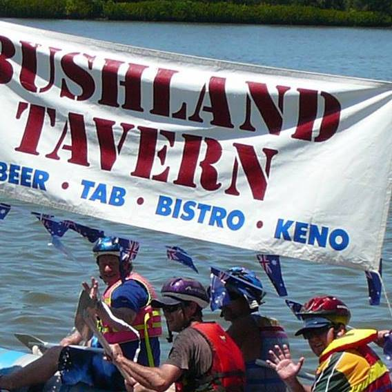 Bushland Tavern - Taree Accommodation
