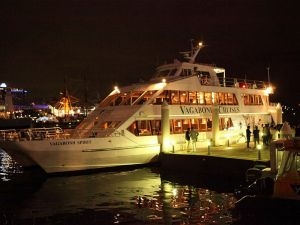Halloween Party Cruise - Taree Accommodation